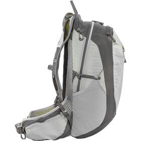 Gregory Miwok 18 Backpack Herr graphite grey
